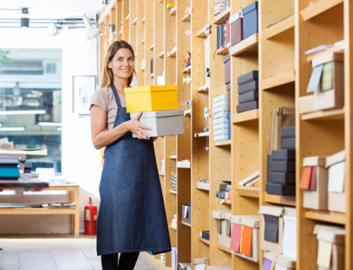 How businesses can benefit from Self Storage