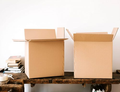 What to Put In a Storage Facility