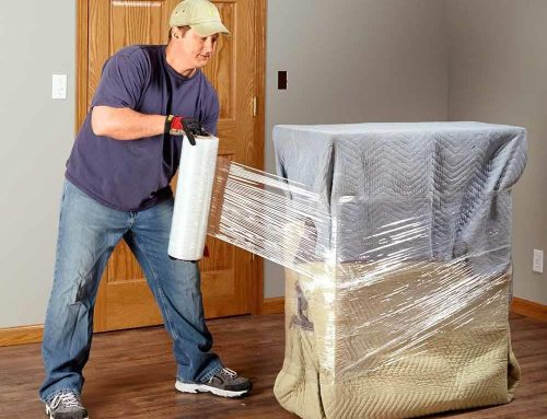 How to Safely Pack Your Furniture To Avoid Scratches and Damages During Storage